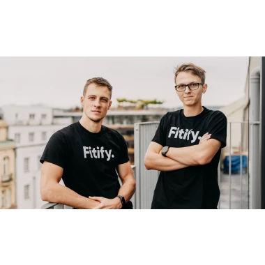Cvičenie doma s Českým startupom Fitify