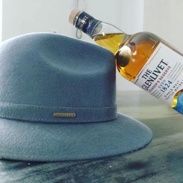 Bekovky a klobúky Castellon