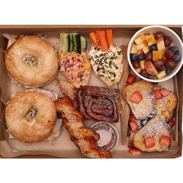 Koncept Ránečko Vám prinesie raňajky kamkoľvek chcete