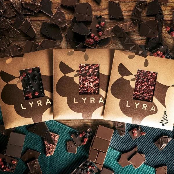 Čokoládovy klenot z dedinky pri Nitre