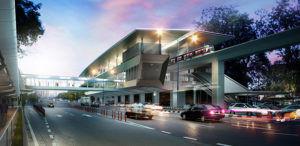 Property near klang valley MRT stations