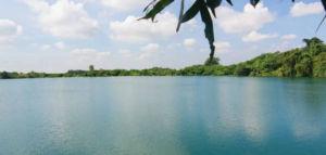 Marvelane Lake