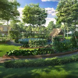 valerian kundang estates