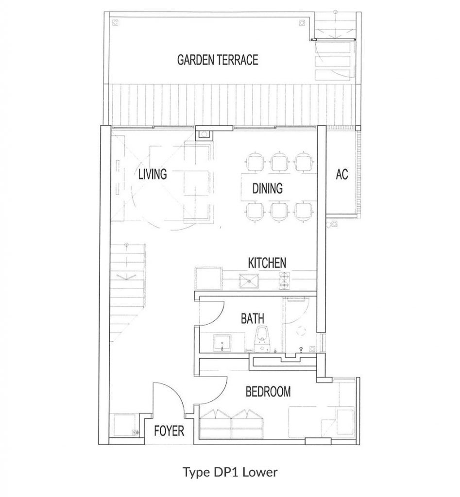robertson-kl-duplex-lower