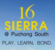 16 Sierra Logo