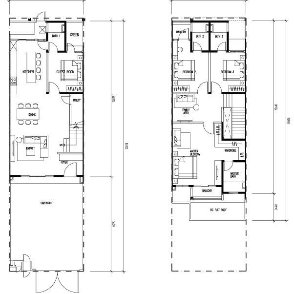 gamuda-cove-costa-floor-plan