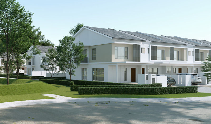 gamuda-cove-breeza-terrace-house