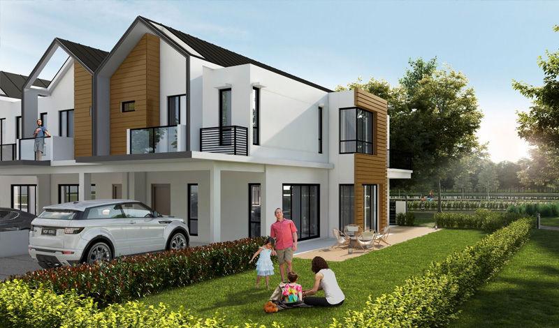 gamuda-cove-costa-terrace-house