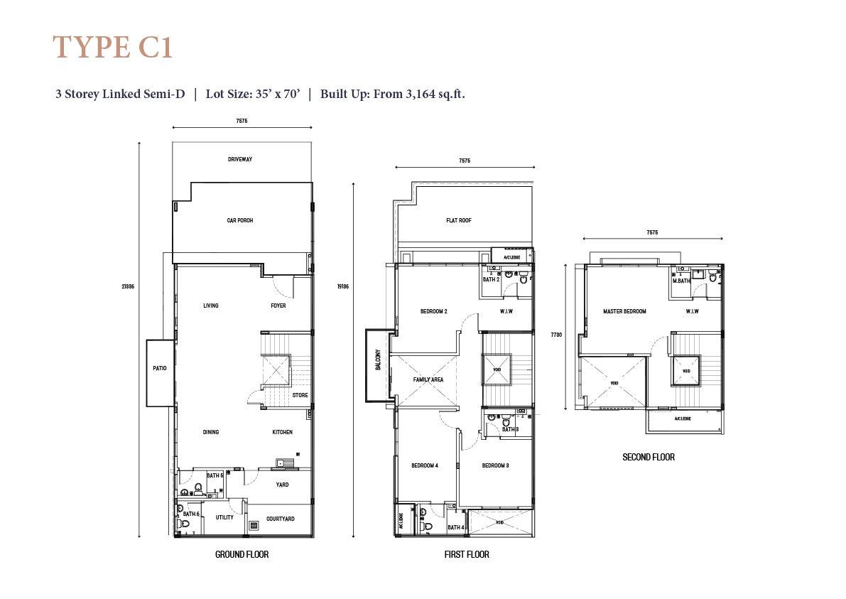 jovita floor plan