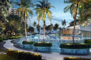 maya bay residences gamuda cove