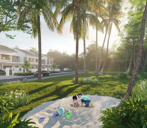 Gamuda Cove Palma Sands