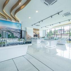 alstonia hilltop homes sales gallery
