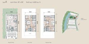 kalista park homes floor plan type A