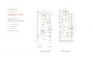 joya floor plan A5
