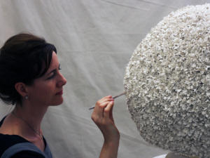 Artisan Profile: Meet Corrie Bain