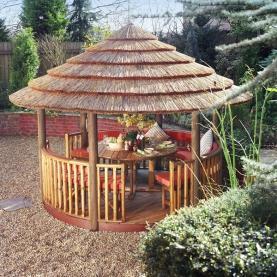 The Safari Breeze House