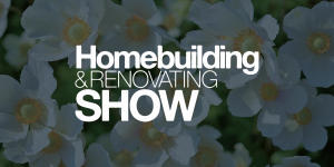 Homebuilding & Renovating Show 2017