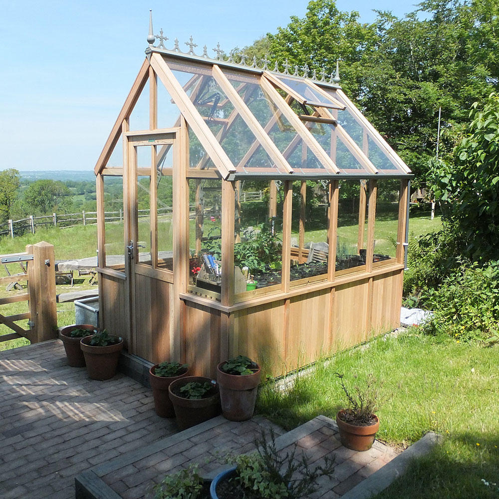 Alton Greenhouse