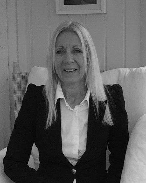 Debi - Greater London showsite manager