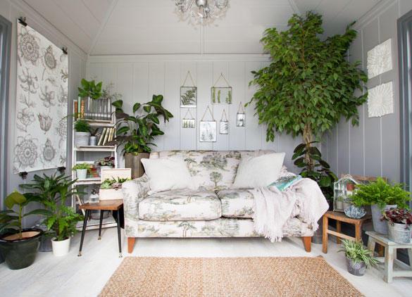 Kew Victoria interior