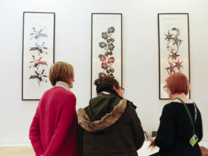 Exploring the archives at Kew Garden