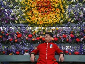 Sneak Preview: Chelsea Flower Show