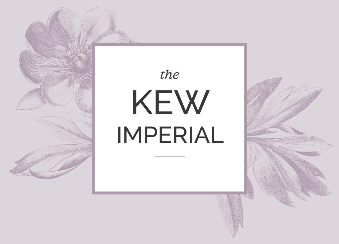 The Kew Imperial from the Kew Collection by Malvern Garden Buildings