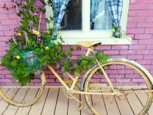 10 Quirky Planters for Your Garden