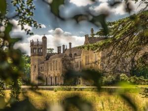 Chippenham, Wiltshire: Staycation Inspiration