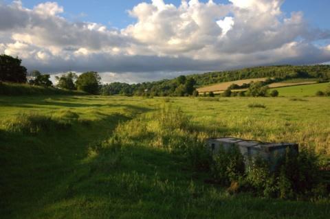 Hambleden Valley, Oxfordshire. Staycation Inspiration by Malvern Garden Buildings