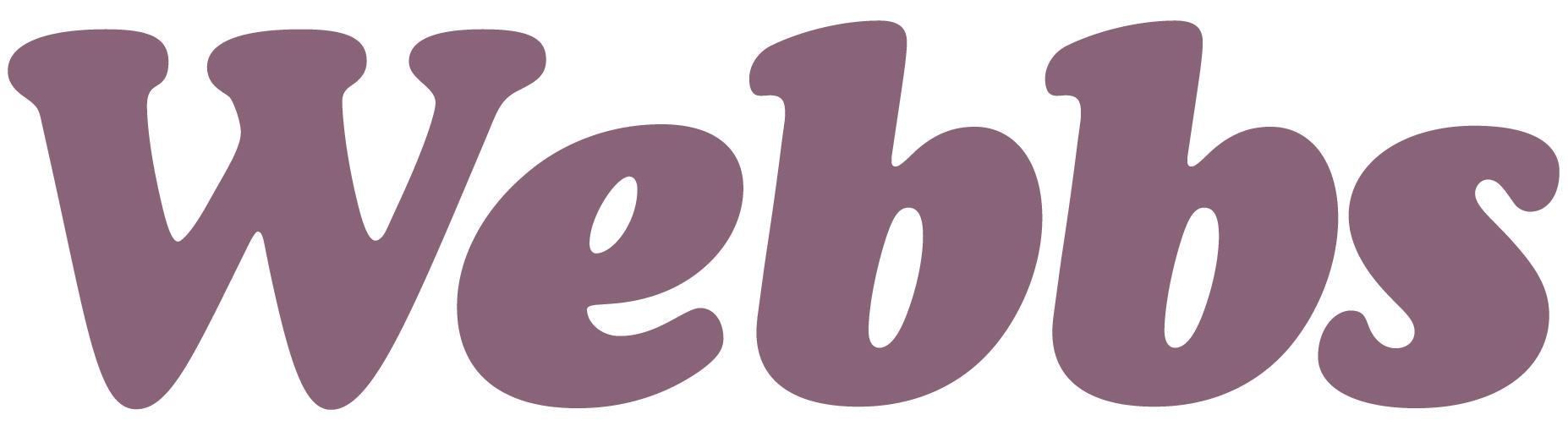 Webbs Garden Centres Logo