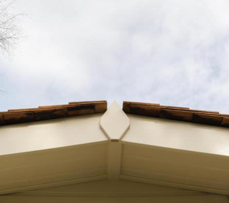 Studio Apex by Malvern Garden Buildings