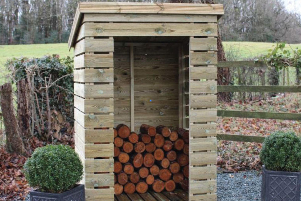 The Log Store