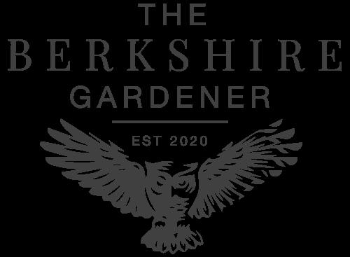 The Berkshire Gardener Logo