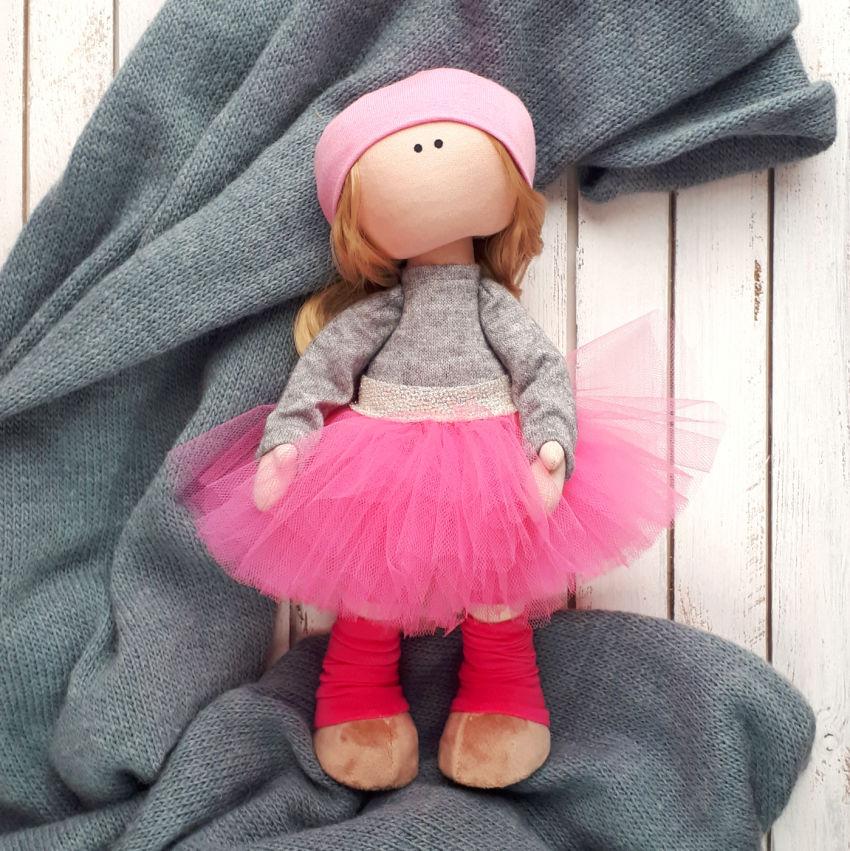 žaislai   lėlės   rankų darbo tekstilinė siūta interjerinė