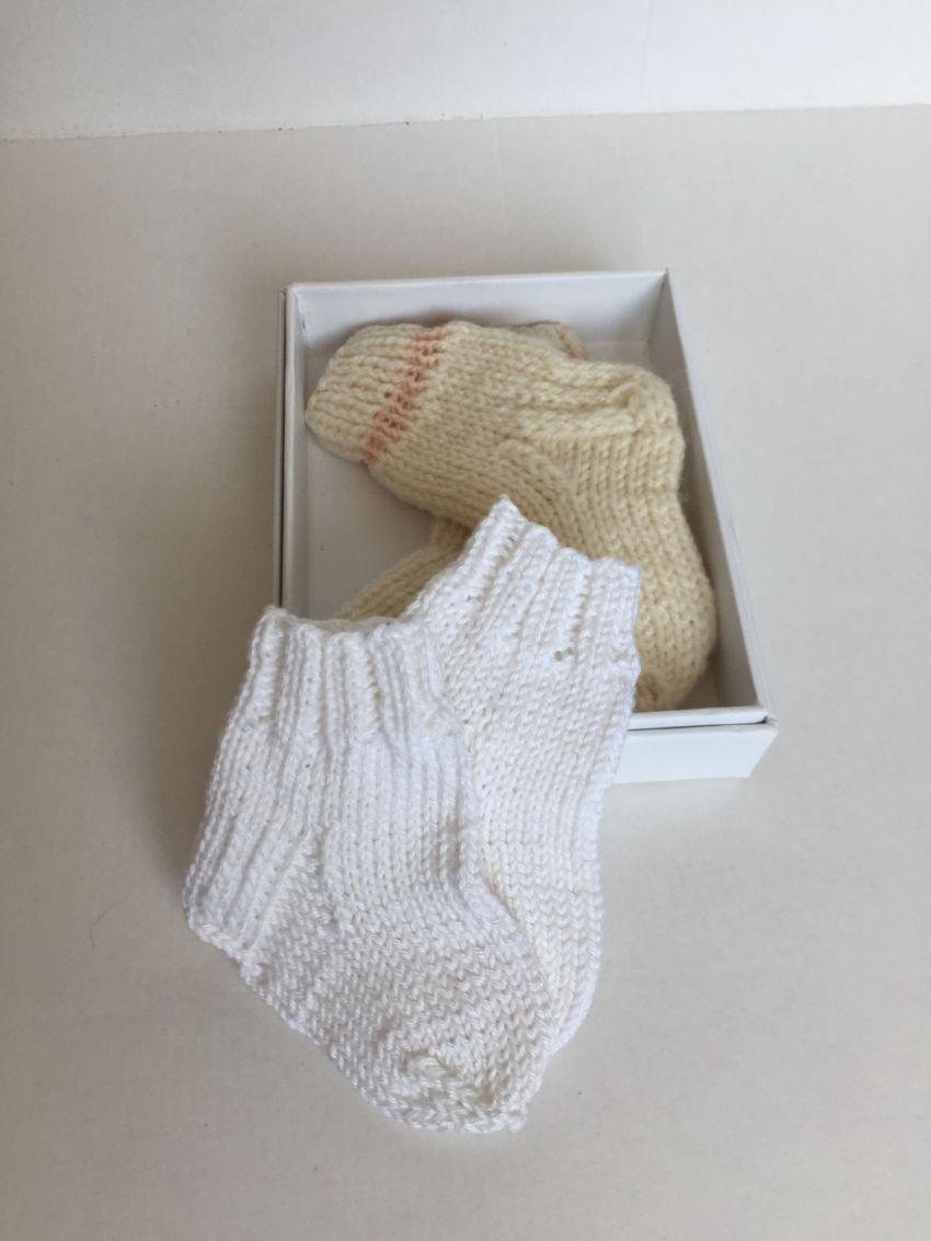 avalynė | kojinės | ankstukų kojinės, medvilnės ir avių vil