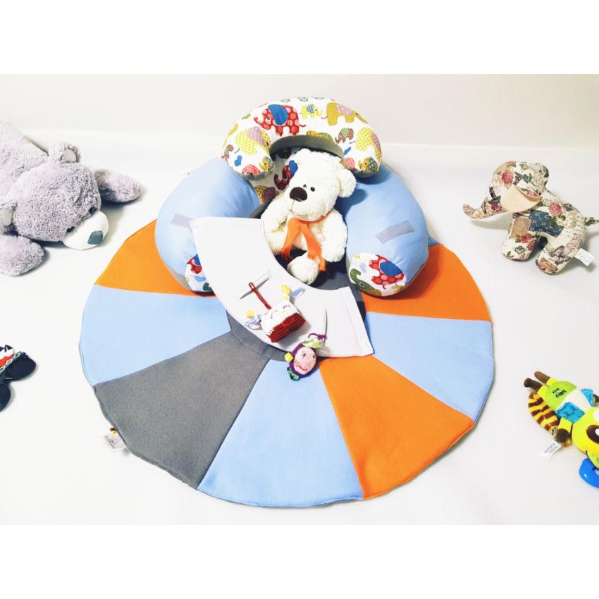 dekoracijos | pagalvėlės | sėdėjimo/atraminė pagalvė su žaidimų kil