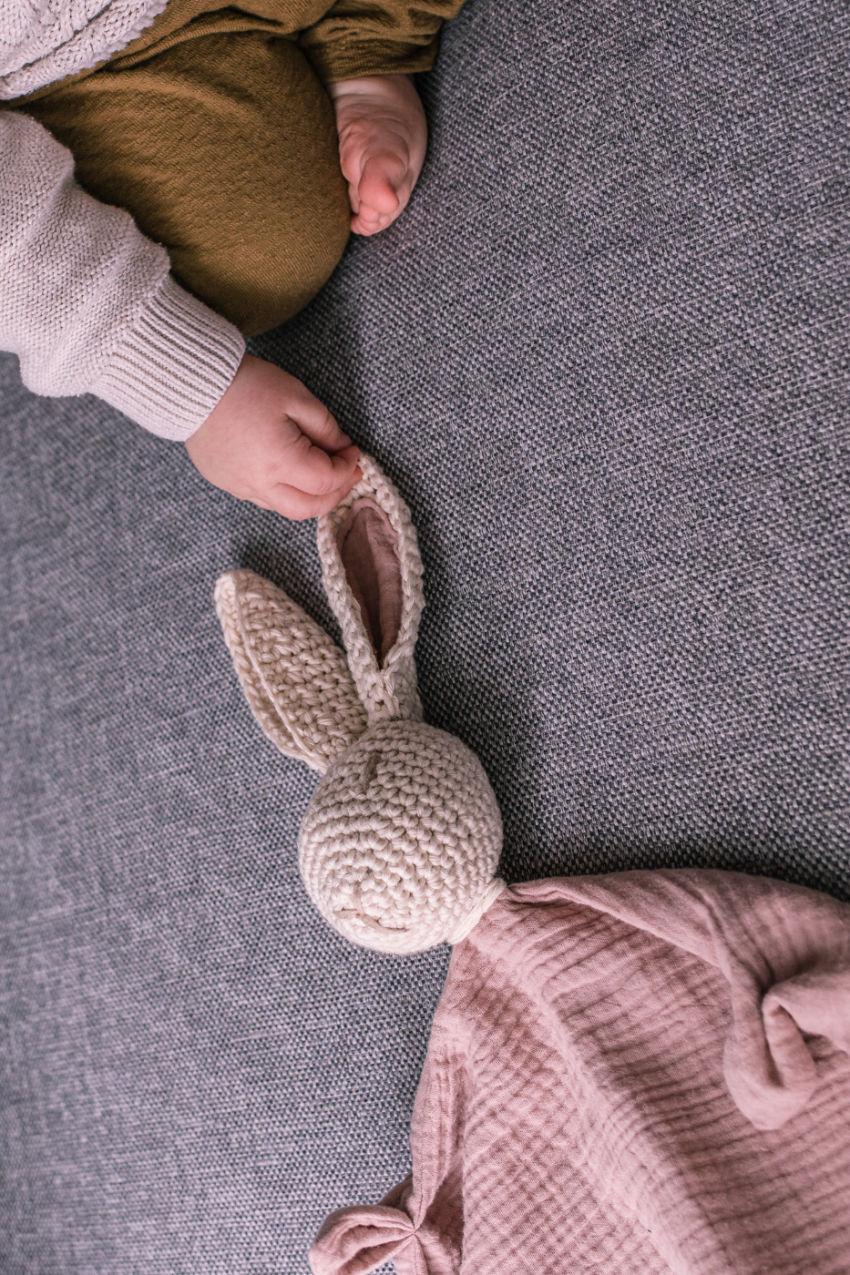 žaislai | migdukai | sendintos rožinės spalvos migdukas, kišk