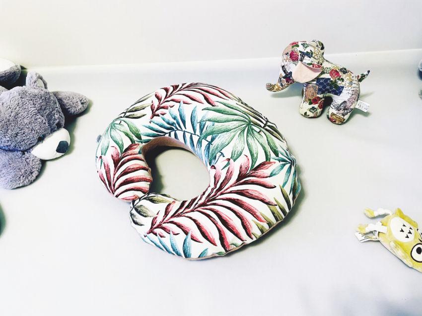 """dekoracijos   pagalvėlės   maitinimo/žindymo pagalvė """"ramutis"""""""