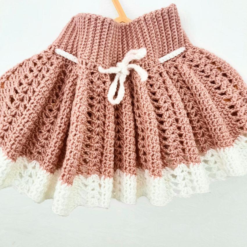 apranga mergaitėms   Suknelės   rožinis sijonėlis vasarai mažai mergytei