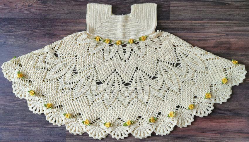 apranga mergaitėms | Suknelės | švelniai geltonos spalvos vasarinė sukne