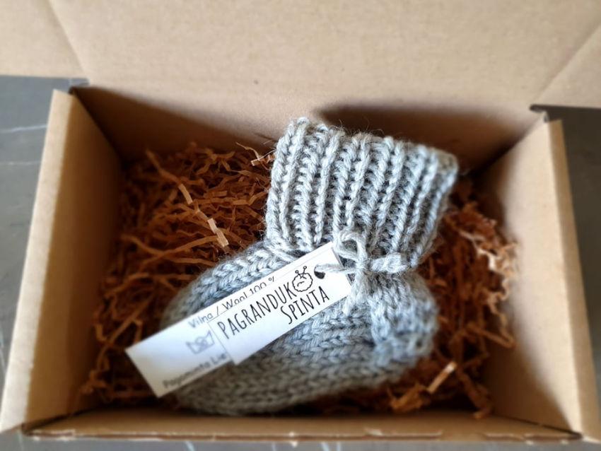 avalynė   kojinės   megztos rankomis, 100 proc. norvegiškos
