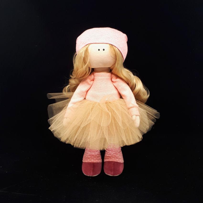 žaislai | lėlės | tekstilinė minkšta interjerinė rankų dar
