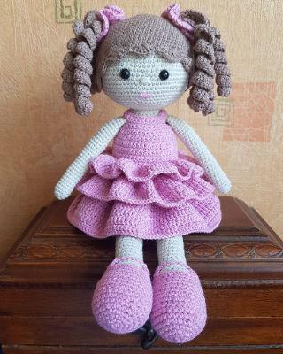 Valerija's knitting