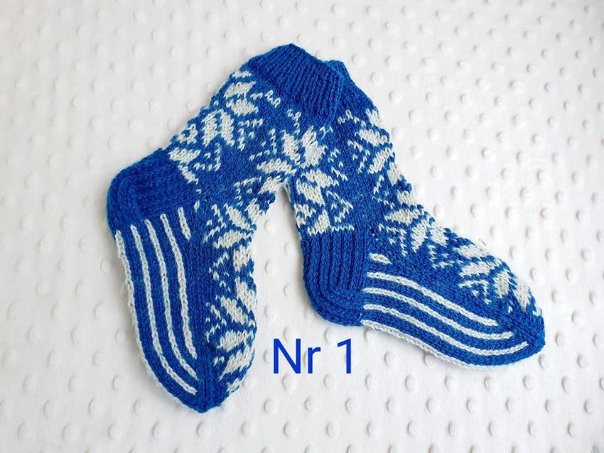 avalynė | kojinės | kojinytės 3 -4 metų  amžiaus , 50 % avie