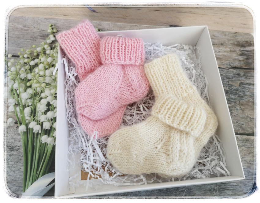 avalynė | kojinės | alpakos vilnos siūlais megztų kojinyčių