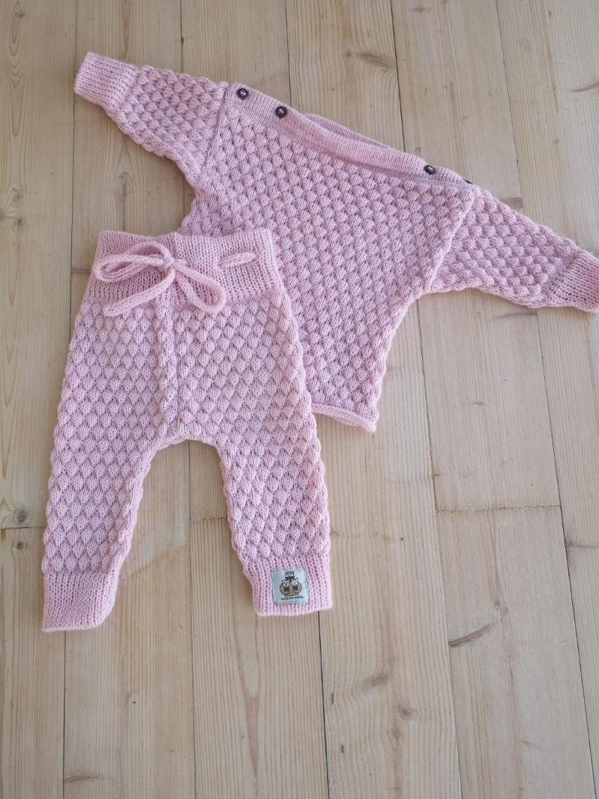 apranga mergaitėms | Komplektukai | merino vilnos kostiumėlis nuo gimimo iki