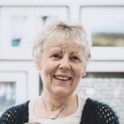 Ingrid Lombaert