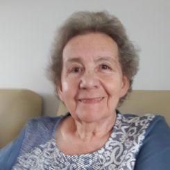 Magda Van der Maat