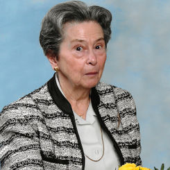 Jeanine Hansen